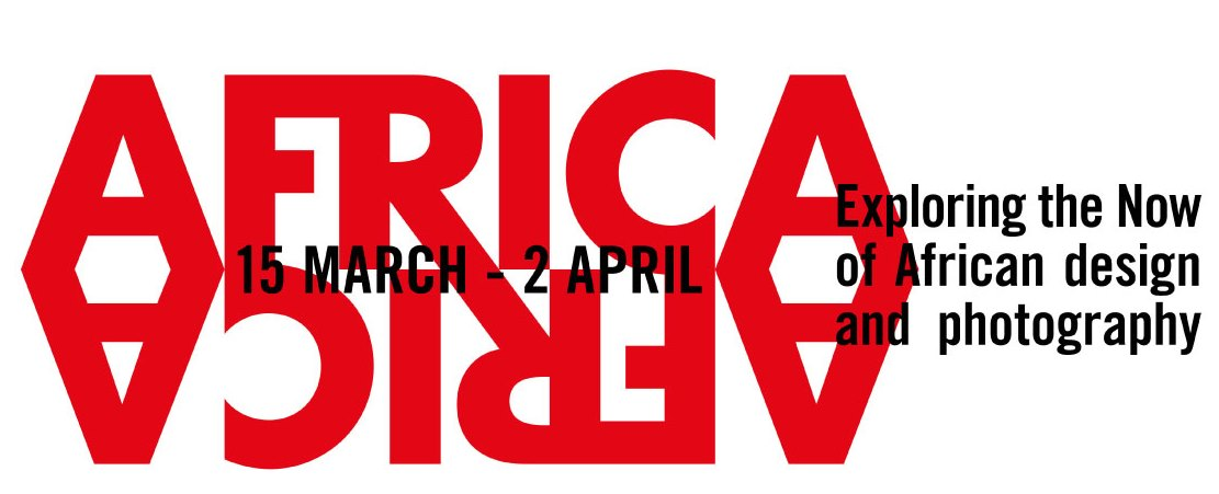 AfricaAfrica exploring the Now in African design and photography