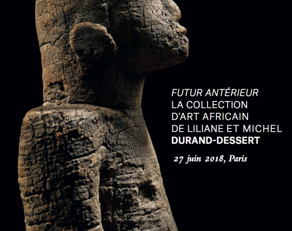 La collezione Durand-Dessert va all'incanto da Christie's