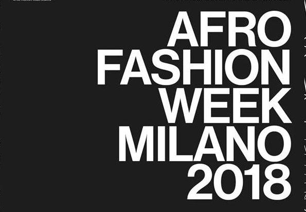 AFRO Fashion Week 2018: l'interculturalità sfila a Milano