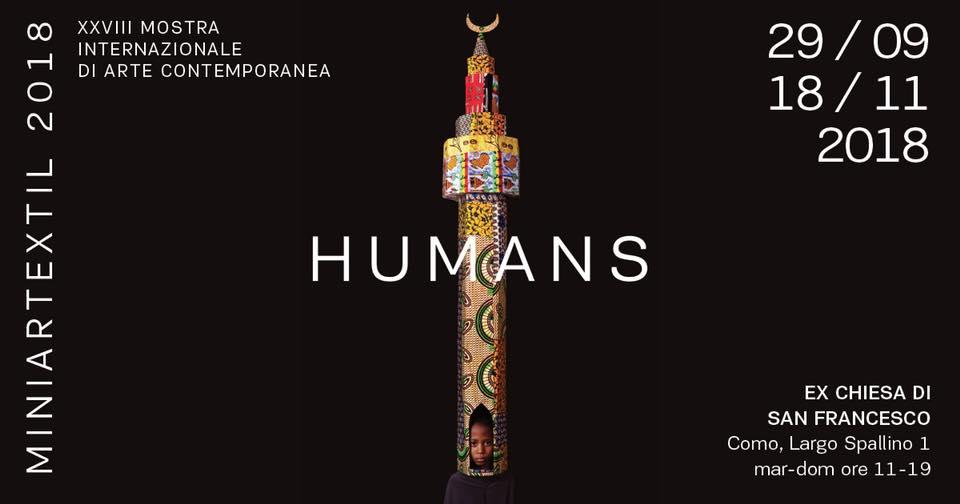 Miniartextile: arrivederci al 2019! - Art Nomade Milan