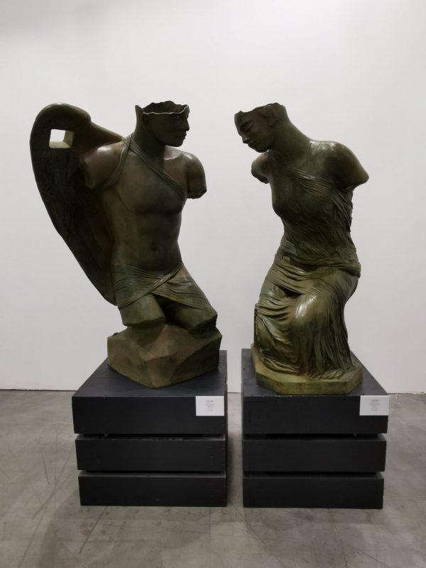 Pro e contro di una Bologna Art Week al...bacio!!