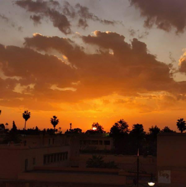 Tanto me ne vado a...Marrakech 1-54 Art Fair ed altre meraviglie