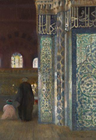 mercato arte islamica