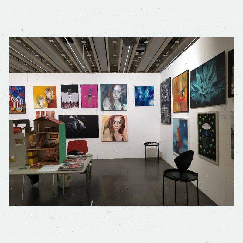 arte e lockdown