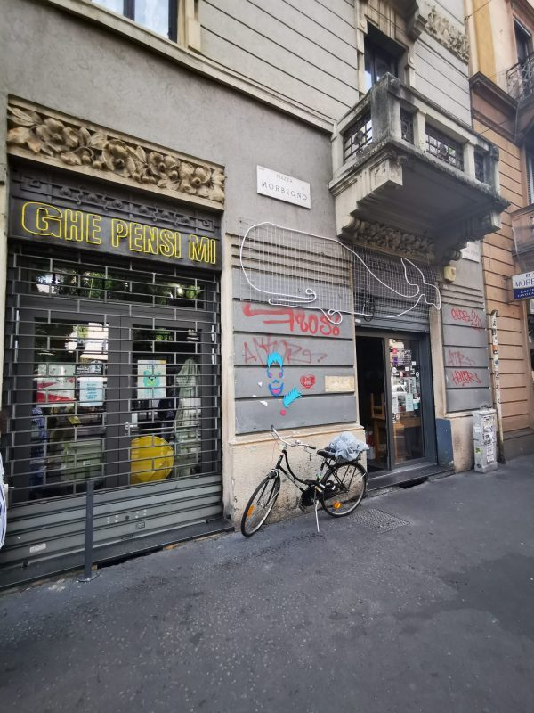 Nolo Milano
